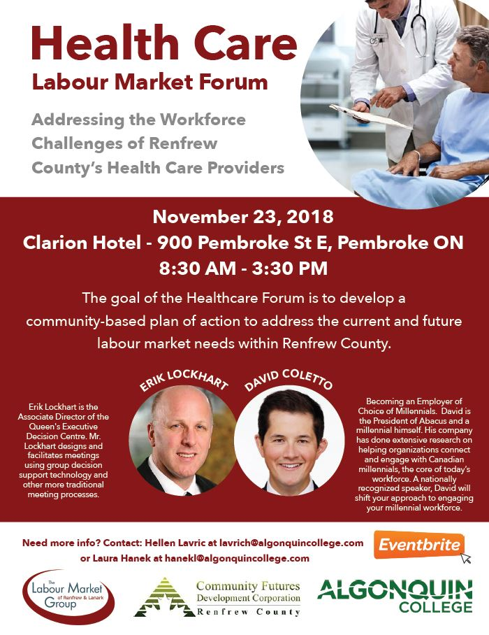 Health Care Forum